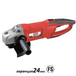 Ъглошлайф SA 240 MR VALEX 230мм