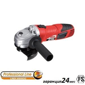 Ъглошлайф SA 750 VALEX 115мм