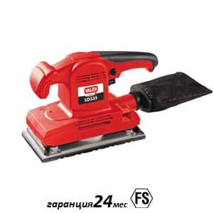 Виброшлайф машина LO335 VALEX