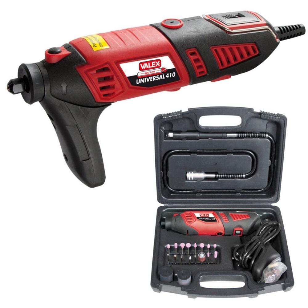 Инструменти и машини VALEX Италия