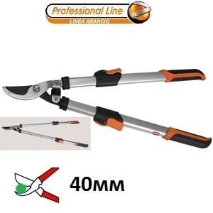 ножици за клони с телескопични дръжки