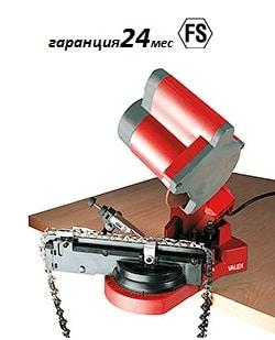 Заточваща машина за вериги с автоматично преместване на веригата SHARP100