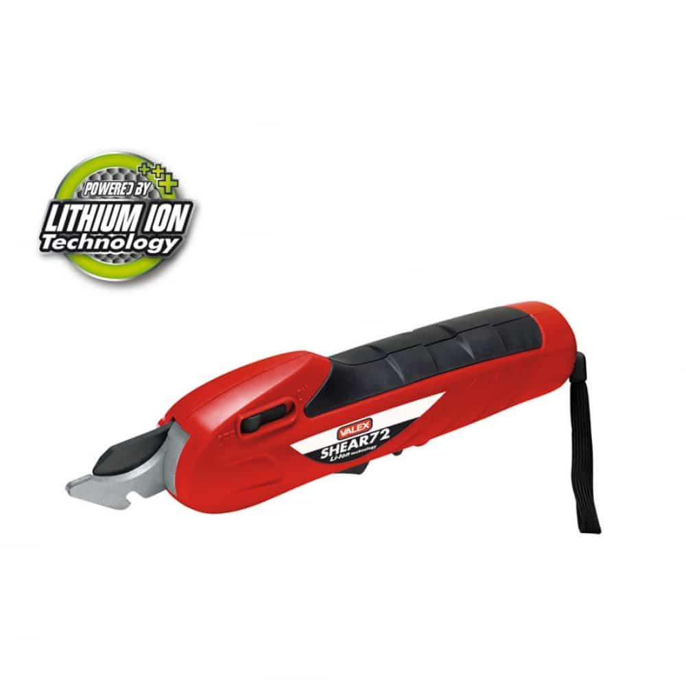 ножици лозарски акумулаторни