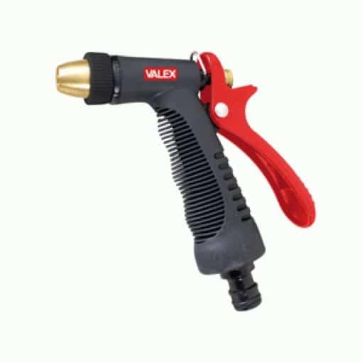 Пистолет за поливане с регулируем струйник