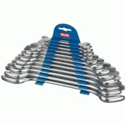 Гаечни ключове комплект 12 части от 6мм до 32мм