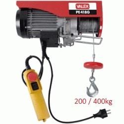 Електрически телфер PE418G