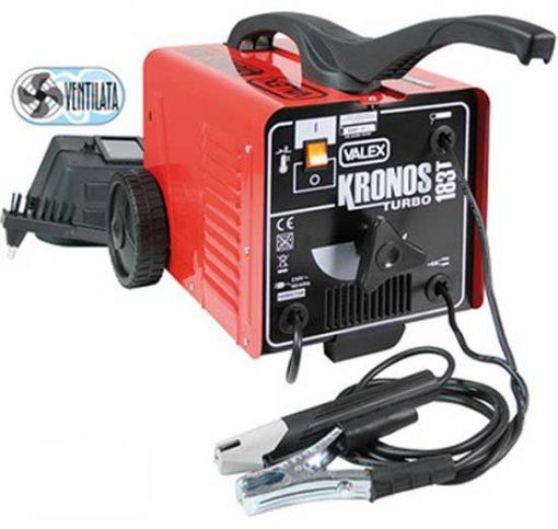 Заваръчен апарат KRONOS 183T